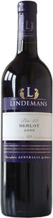 Lindeman's Merlot Bin 40 750ml - Case of 12